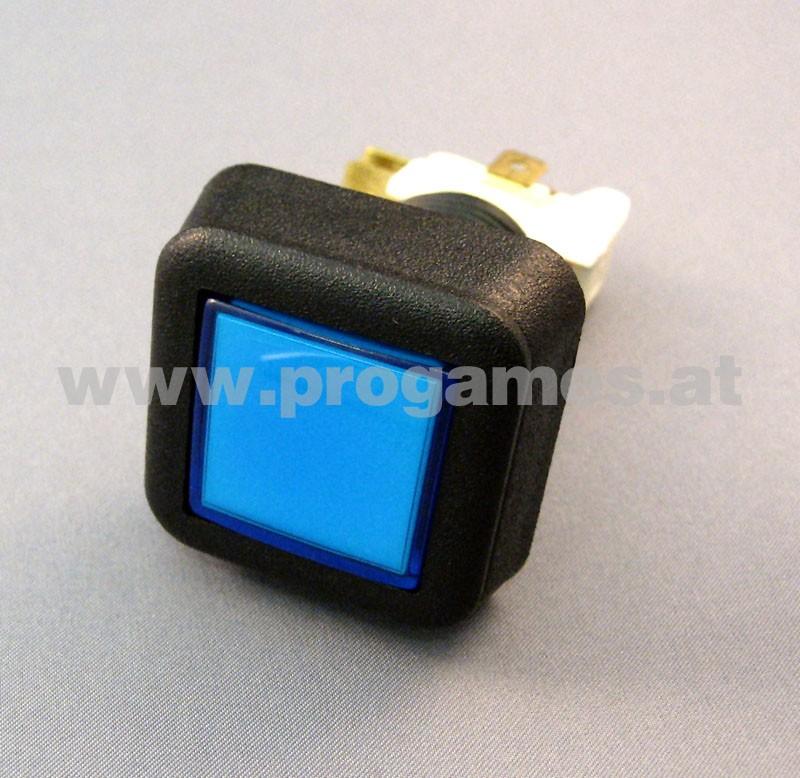 Taster Low Profile CP-ER blau