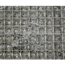 Glassockellampe 12 Volt 1,2 Watt T 10