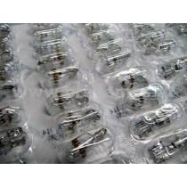 Glassockellampe 14 Volt  0,19 Ampere T10