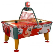 Airhockey Taifun Versus '' SPEED ''