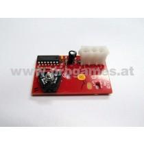 PCBA - Shark Opto Sensor  für Hammerhead  ( ICE)