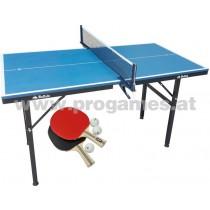 Tischtennis-Tisch Buffalo MINI Deluxe - Indoor