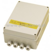 Cassettencontroller für 16 Ballcassetten