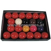 Aramith Snooker Ball Satz 52,4 mm