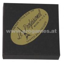 Klebeleder 11,5mm '' Le Professionel ''