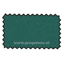 Billardtuch Simonis  760 / 160  Blaugrün