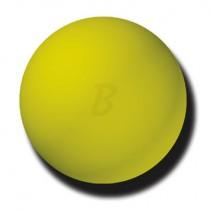 Tischfussball-Kugel --  Bärenherz '' MAGIC '' gelb