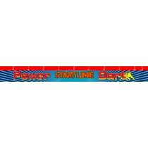 Startlinie -  POWER Dart