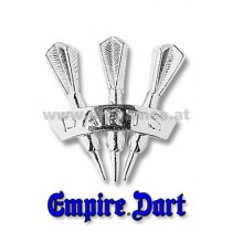 20L596 - Dart-Anstecker 3 Darts