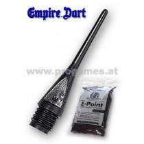 20L000 - Dartspitzen E-Point Type 1/4'' lang