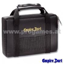 20L580 - Dart-Koffer Empire Professional schwarz