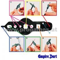 20L159 - Universal Dart-Schlüssel