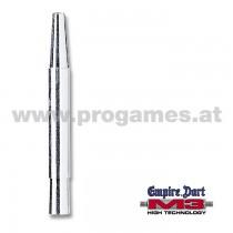 29L019 - M3-Schaft Set Alu mittel silber