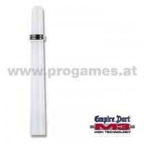 29L015 - M3-Schaft Set Nylon mittel weiß