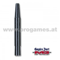 29L016 - M3-Dartschaft Alu mittel schwarz