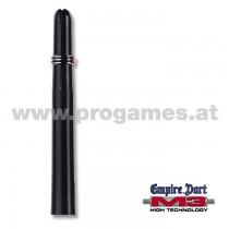 29L014 - Schaft Set M3 Nylon mittel - schwarz