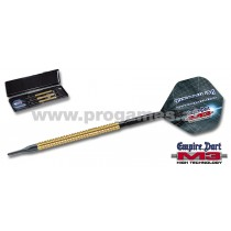 29L201 - Dart-Set ED M3 TIT Gold 18 g Titanium soft Gold