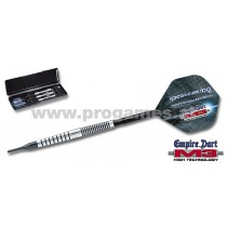 29L091 - Dart-Set ED M3 TIT-4 18 g Titanium soft