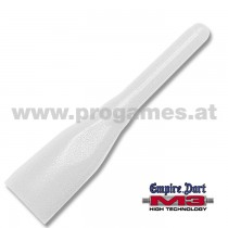 29L071 - M3-Dart-Spitzen  1000 Stück weiss