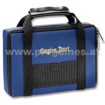 21L074 - Dart-Koffer Empire Professional blau