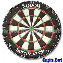 20L593 - Original Bristle Dart-Board '' Supamatch''