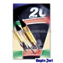 22L234 - Poster '' Steel 180 ''