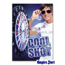22L230 - Poster '' Cool Shot ''