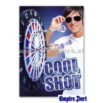 22L240 - Poster '' Cool Shot ''