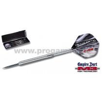 29L093  - Dart-Set ED M3 HM-10 Barrel 20 g Heavy Metal steel