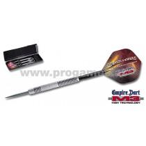 29L116  - Dart-Set ED M3 RE-20 Barrel 22 g Revolution steel