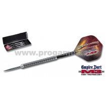 29L096  - Dart-Set ED M3 RE-30 Barrel 23 g Revolution steel