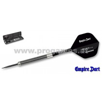 23L677 - Steel-Dart-Set Empire Black Pearl