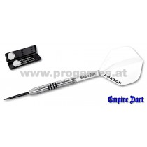 23L666 - Steel Dart-Set Empire White Hunter No. 1
