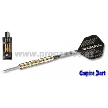 25L820 - Steel Dart-Set Empire No. 6