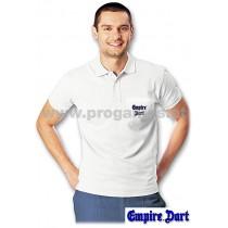22L851 - Dart-Poloshirt Empire Dart Gr. L