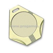 11L960 - Vario-Medaillenträger ''Winner'' Gold