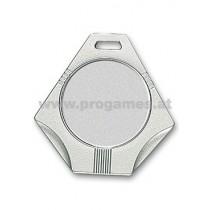 11L961 - Vario-Medaillenträger ''Winner'' Silber