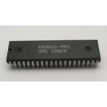 Eingang IC-KR9600 PRO für Novomatic Dart II CPU sprechend