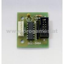 SA1799 Interface Platine für Münzprüfer DP20