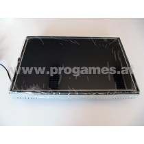LCD Monitor 20,1 ''  LG (TN) KT-LL20 AGSS-11 open Frame inkl.General Touch