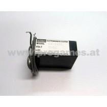 Kreisu GX-06RL 5 VOLT Impulszähler