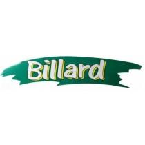 Aufklebestreifen Wischer ''BILLARD'' innenklebend