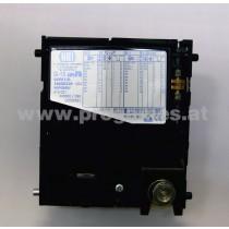 Münzprüfer NRI G-13 - 12V untere Rückgabe G-13mft 06V01/6-1400329