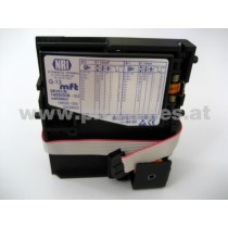 Münzprüfer NRI G-13 - 12V für Frontplatte / G13mft 09V01/6-14000329