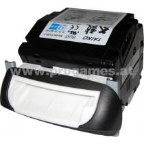 JCM - TAIKO - PUB 7  Banknotenleser inkl.Face Plate