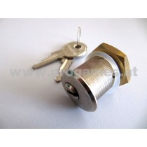 Zylinderschloss - 12437 für Wurlitzer (0020560006)   V-Modell