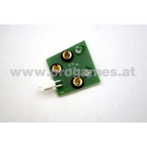 520-5173-00 Dual Opto Transmitter Board für Stern Flipper
