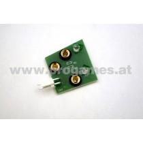 520-5174-00 Dual Opto Receiver Board für Stern Flipper