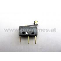 180-5119-02  Microschalter für Stern Flipper
